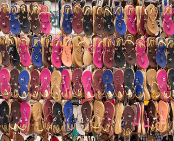 Best Footwear Store POS